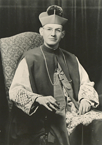 Bishop Vincent Waters