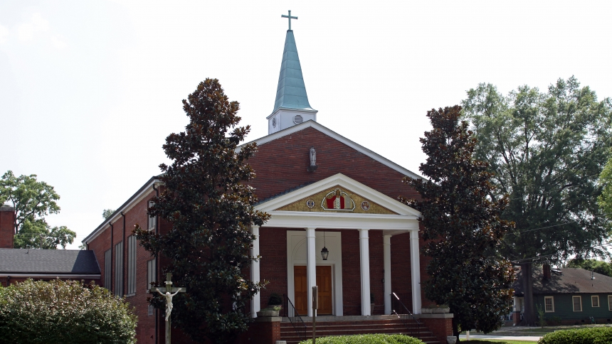 Our Lady of Perpetual Help-Rocky Mount