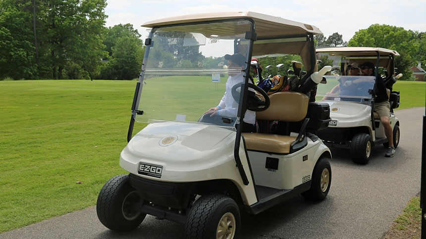 Catholic Charities Drive Out Hunger Golf Outing 2019