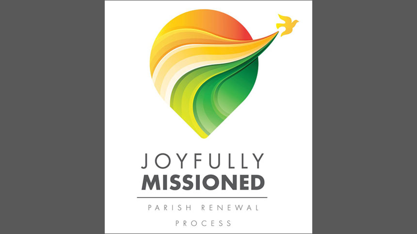 Joyfully Missioned Come and See