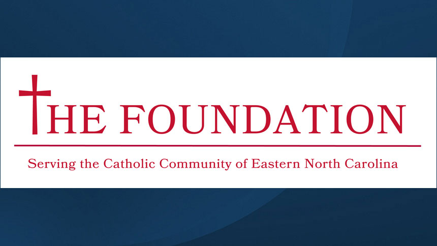 The Foundation of the Roman Catholic Diocese of Raleigh