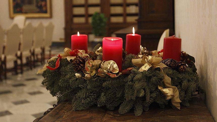Gaudete Advent