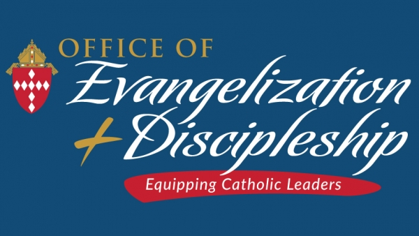 Office of Evangelization and Discipleship, Equipping Catholic Leaders